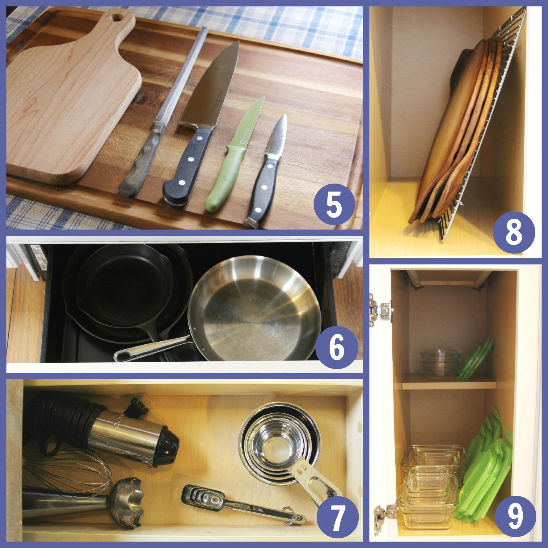 Kitchen tour 1a