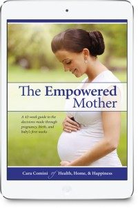 The Empowered Mother
