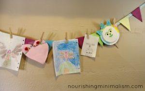 Curbing the Children's Craft Clutter
