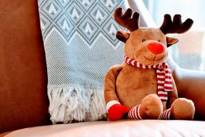 Dealing With Over-Abundant Gifting And Excess Toys