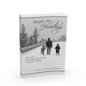 Simplify-the-Holidays_Book 400x400