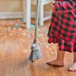 Teaching Children Tidy Habits Early On