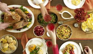 7 Ways to Simplify the Thanksgiving Holiday
