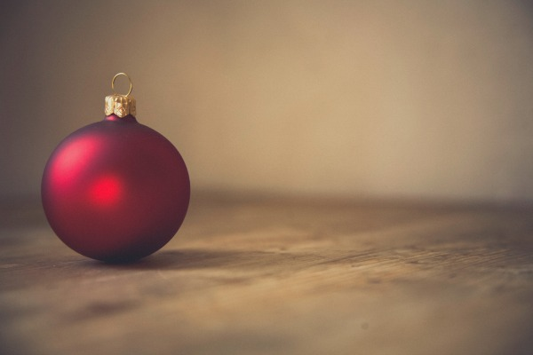 Keeping Holiday Traditions without Holiday Stress