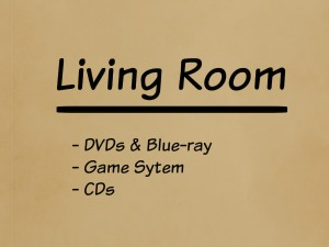 Living Room Box a