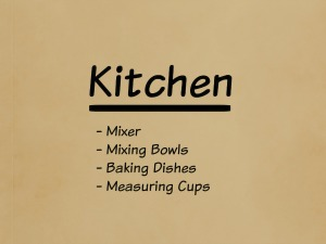 kitchen Box a