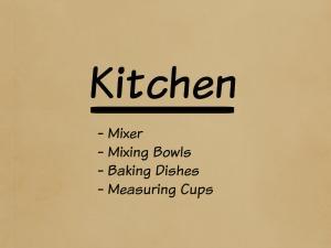 kitchen Box a