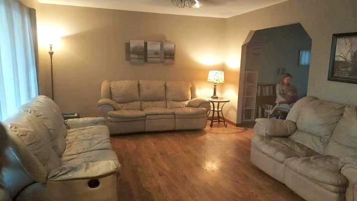 living room - J3a