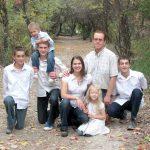 Large Family Minimalism
