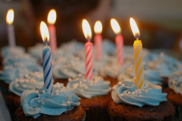How to Plan Your Child's Birthday Party without the Overwhelm