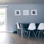 Simple + Free Minimalist Home Tour – Crystal