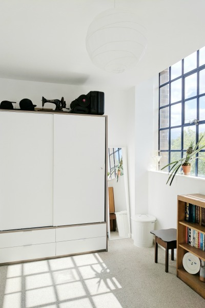 Minimalist Studio