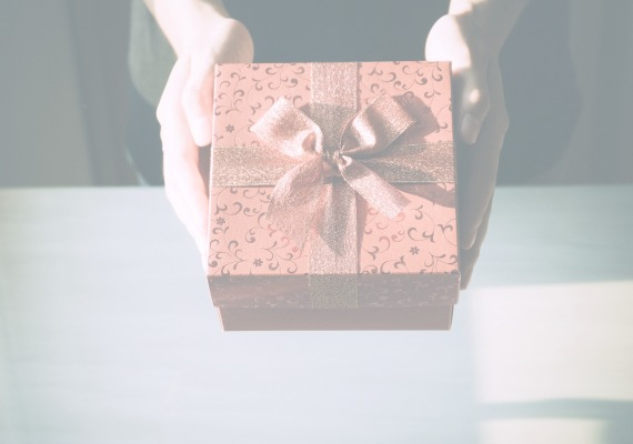 Completely Clutter-free Gift Ideas