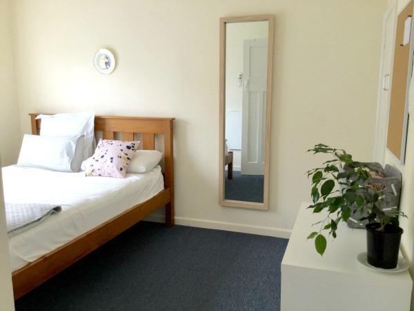 Bedroom1 - Bayley