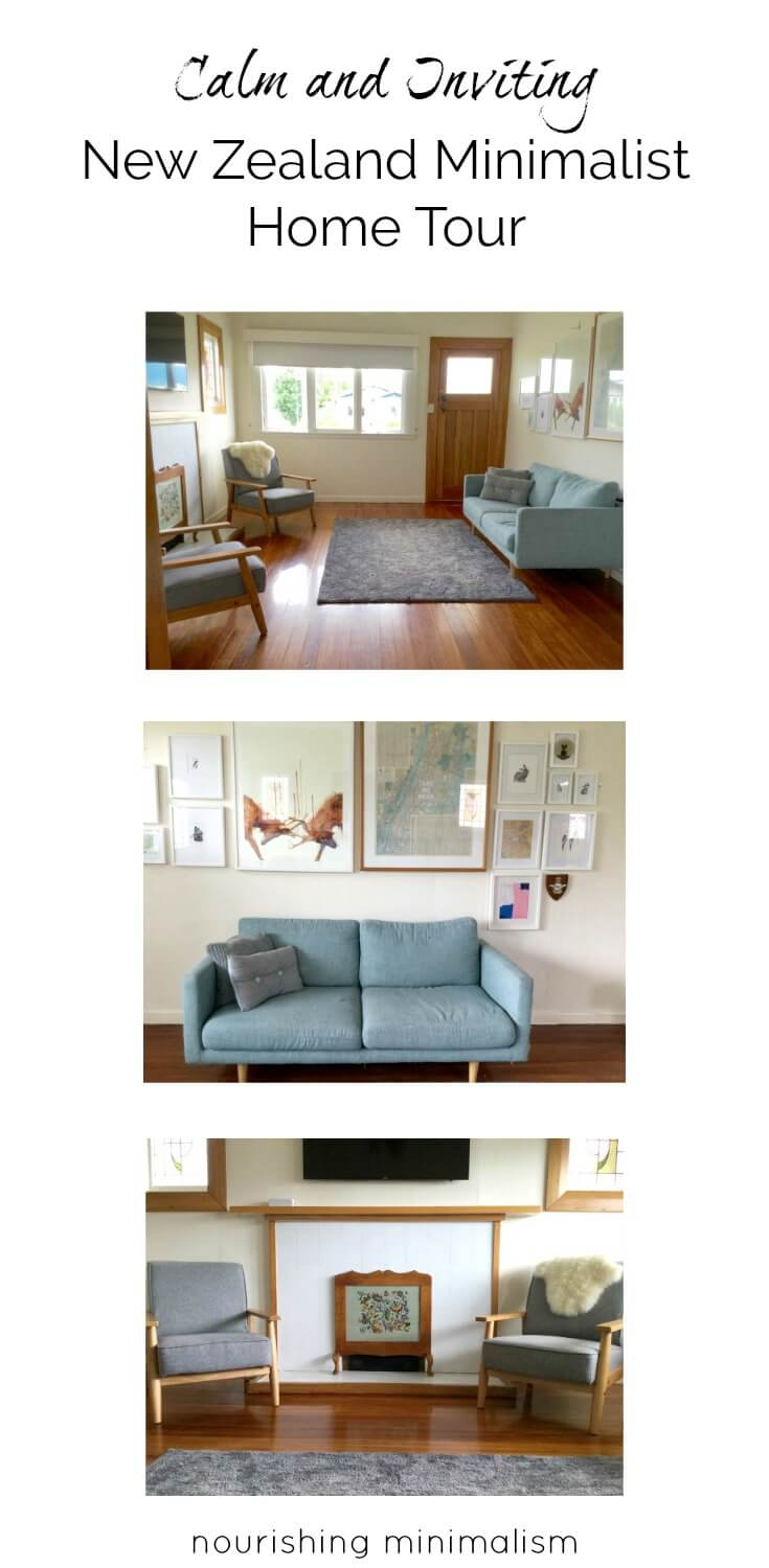 Calm and Inviting New Zealand Minimalist Home Tour (1)