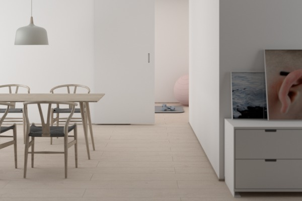 Creating a Minimalist Home