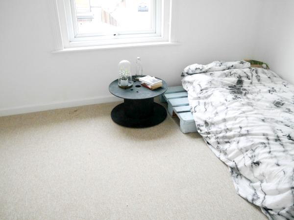 Bedroom Rosie 2