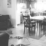 Smallish Blog Home Tour