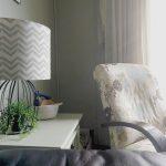 Minimalist living room 2
