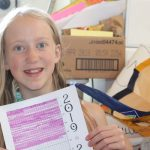 Tween Room Declutter