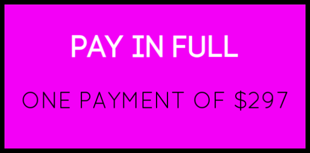 PAY IN FULL