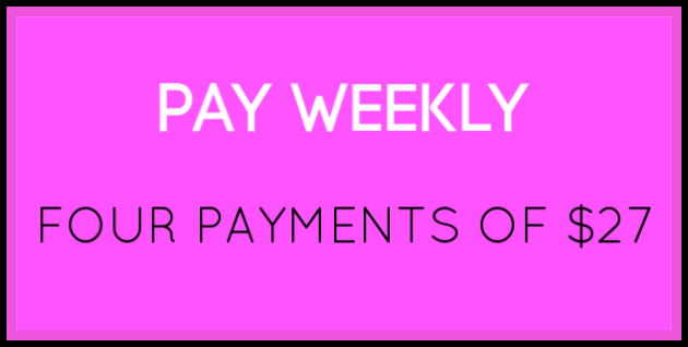 PAY WEEKLY 27