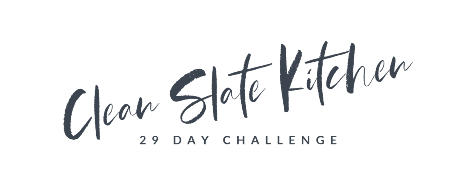 Clean Slate Kitchen Challenge copy