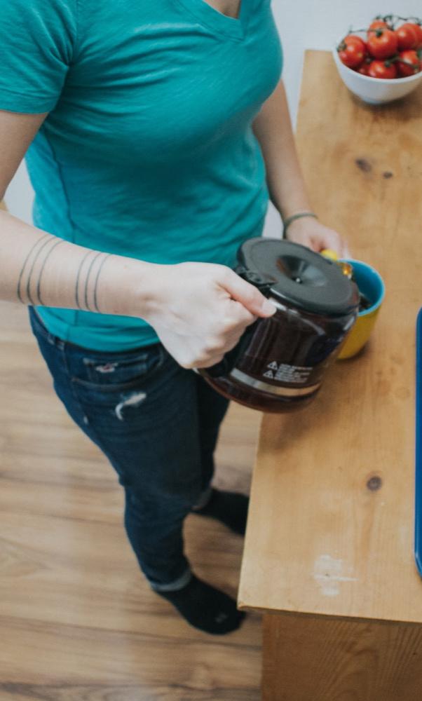 Rachel coffee (1)