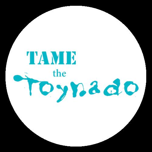 tame the toynado circle