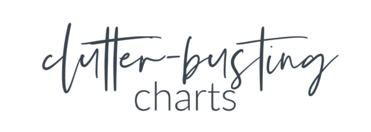 Clutter Busting Charts (1)
